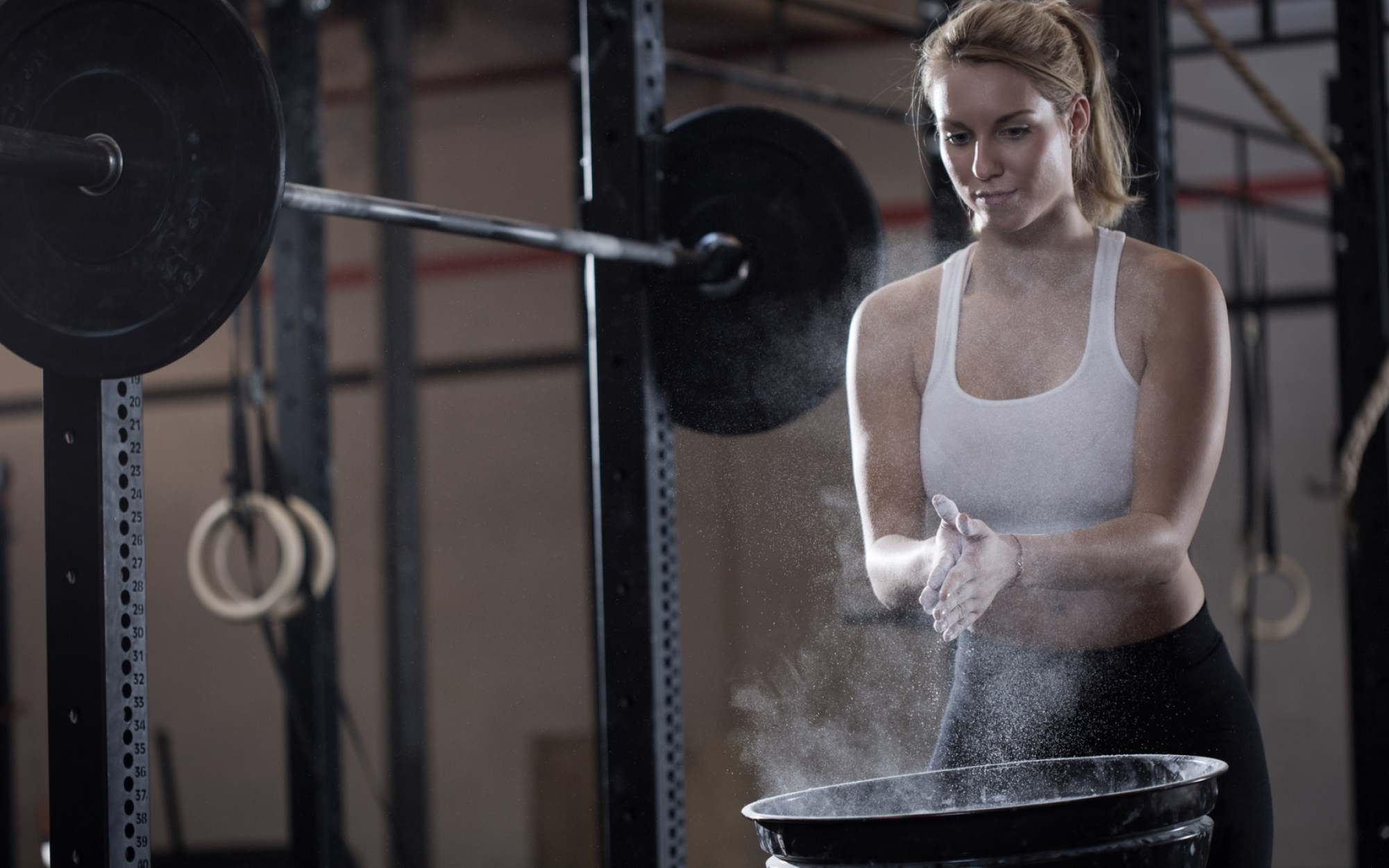 5 Ways To Motivate Yourself To Get Into The Gym