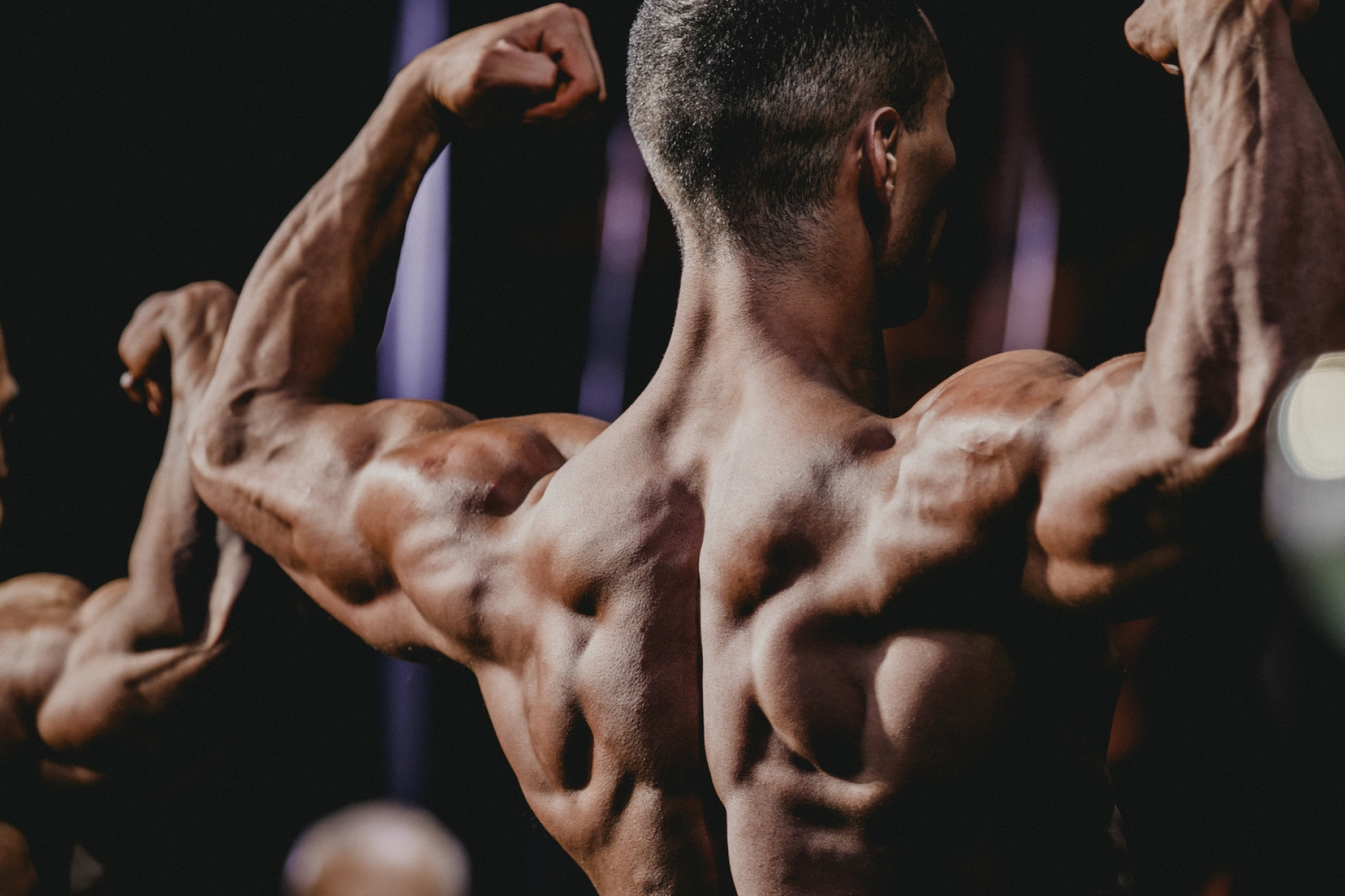 Beginning Your Bodybuilding Journey - The Absolute Basics